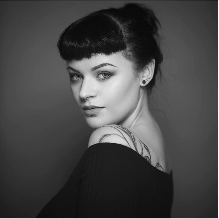Monika Luzynska